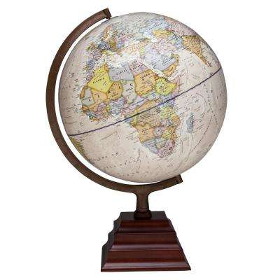 Peninsula 12 in. Desktop Globe