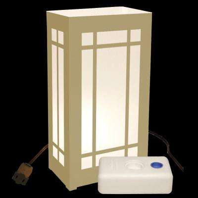 Electric Lantern Luminaria Kit (10-Count)