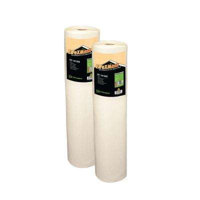 19 in. W x 150 ft. L Self-Adhesive EIFS Stucco Mesh (Box of 2)