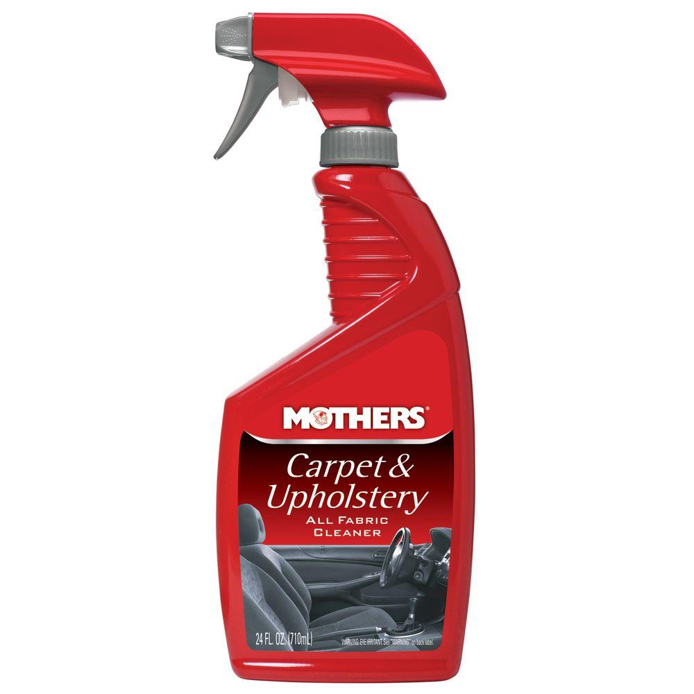 Best Outdoor Furniture Fabric Cleaner