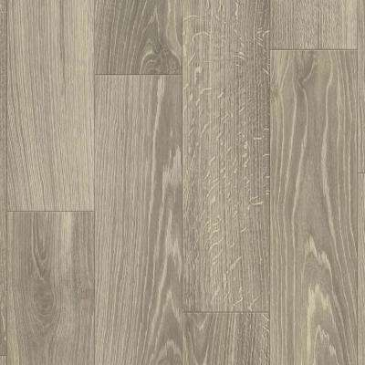 FlexStep Value Plus 12 ft. Width x Custom Length Dovetail Residential Vinyl Sheet Flooring