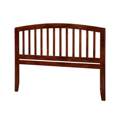 Richmond Walnut Queen Headboard