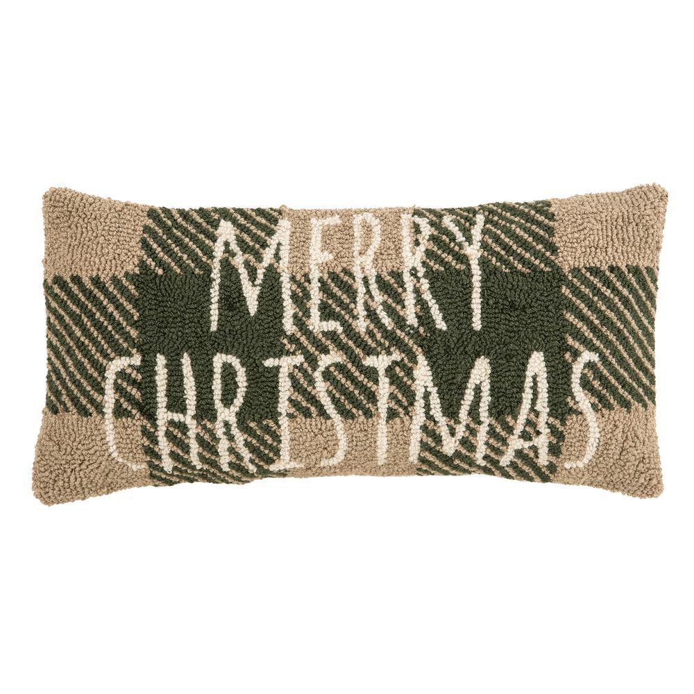 Lockley Christmas Standard Pillow
