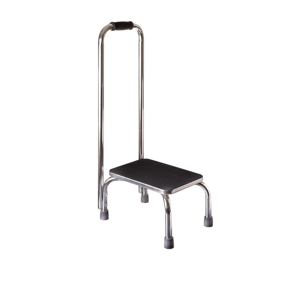 DMI Foot Stool with Handle