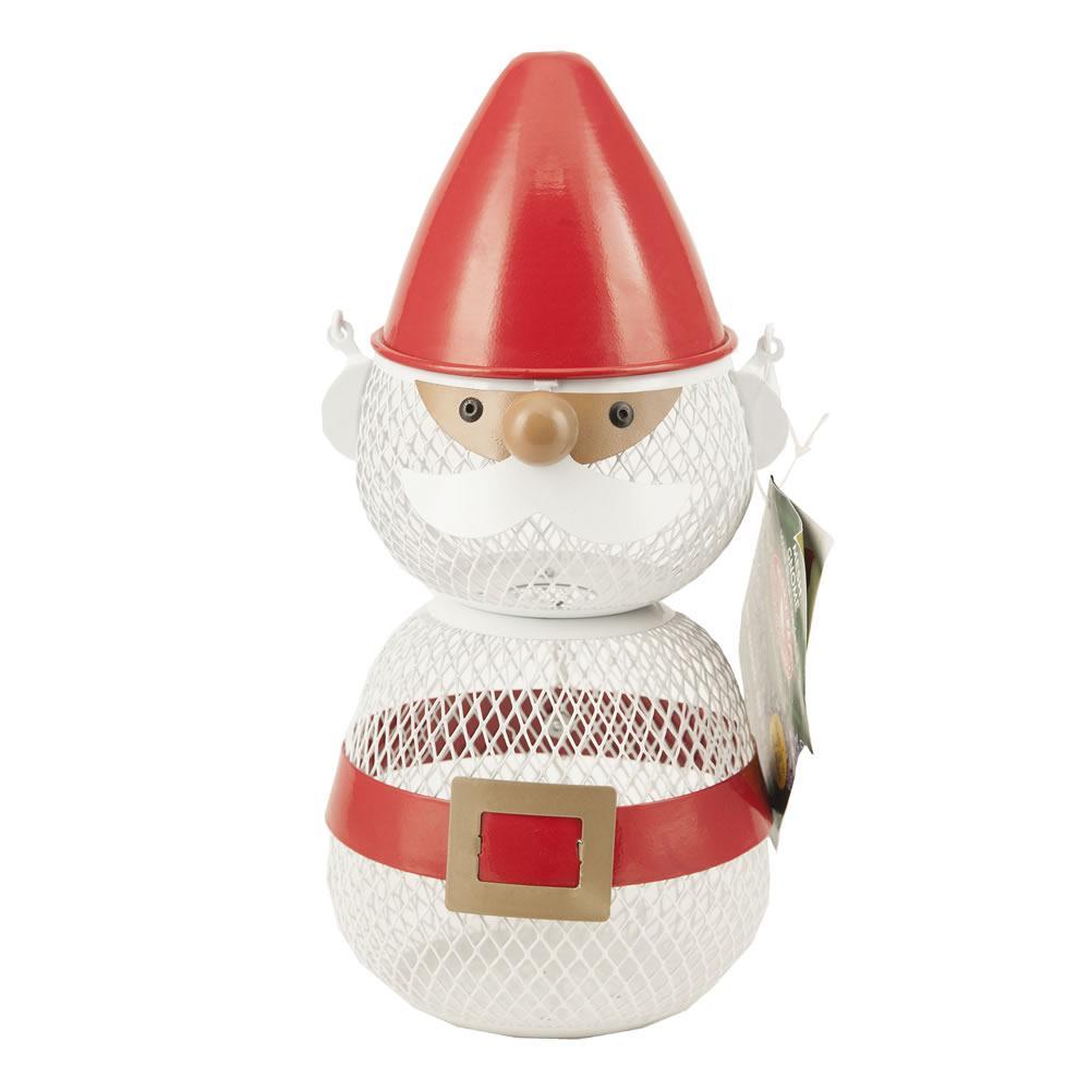 Perky-PetMesh Gnome Feeder