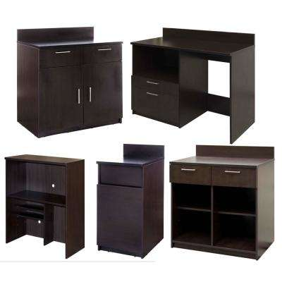 Awesome Coffee Kitchen Espresso Sideboard With Lunch Break Room Functionality With  Assembled Commercial Grade