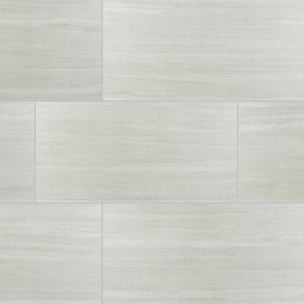 MSI Classico Villa 12 in. x 24 in. Matte Porcelain Floor and Wall Tile (16 sq. ft. / case)
