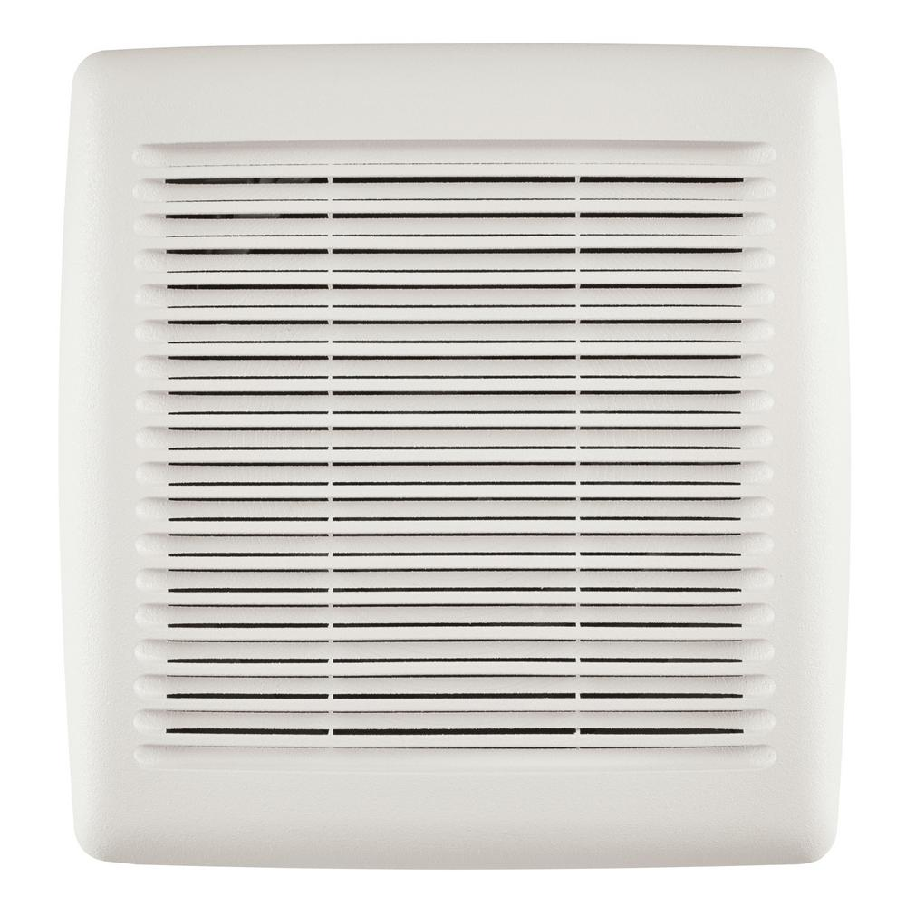 Broan-NuTone Easy Install Bathroom Exhaust Fan Replacement
