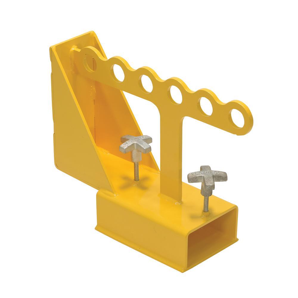 Steel Fork Installation Lifter