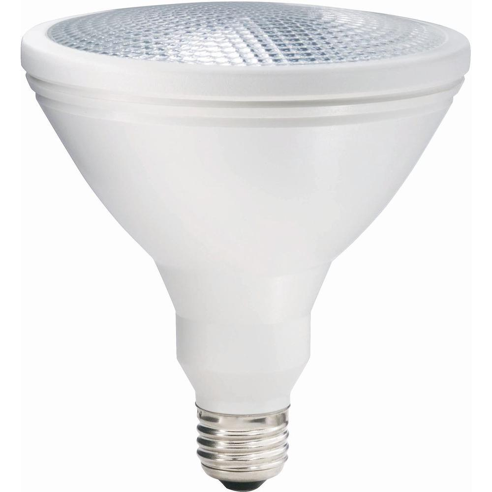 Philips MasterColor 25-Watt PAR38 Integrated Ceramic Metal Halide HID Light Bulb