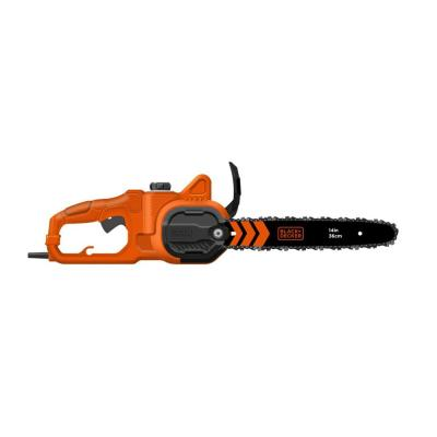 14 in. 8 Amp Electric Chain Saw