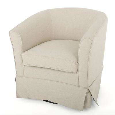 swivel chairs living room furniture the home depot