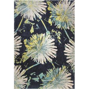 Dynamic Rugs Fusion Dandelions Multi 7 ft. 10 inch x 10 ft. 10 inch Indoor Area Rug by Dynamic Rugs