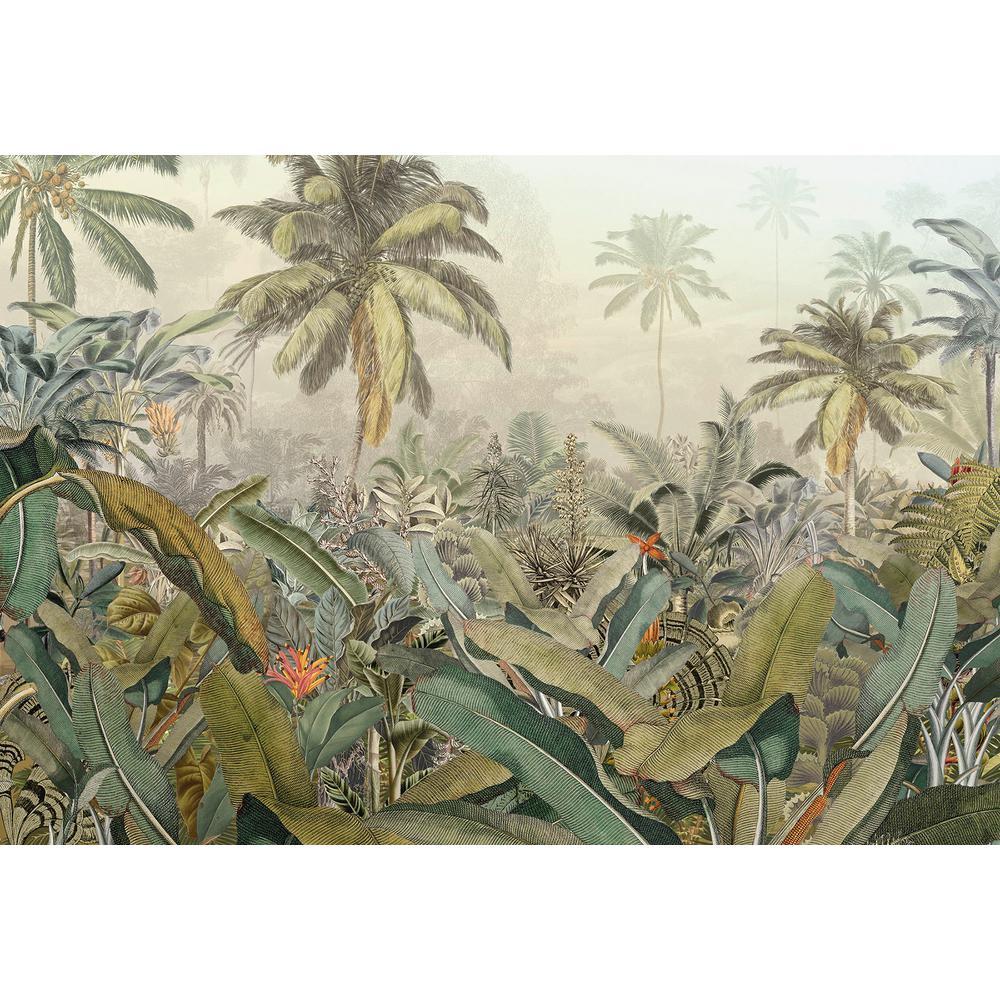 Amazonia Wall Mural