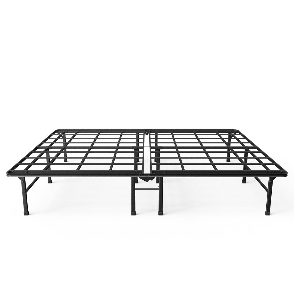 Zinus Twin Elite SmartBase Mattress Foundation-HD-PRSK-14T - The ...