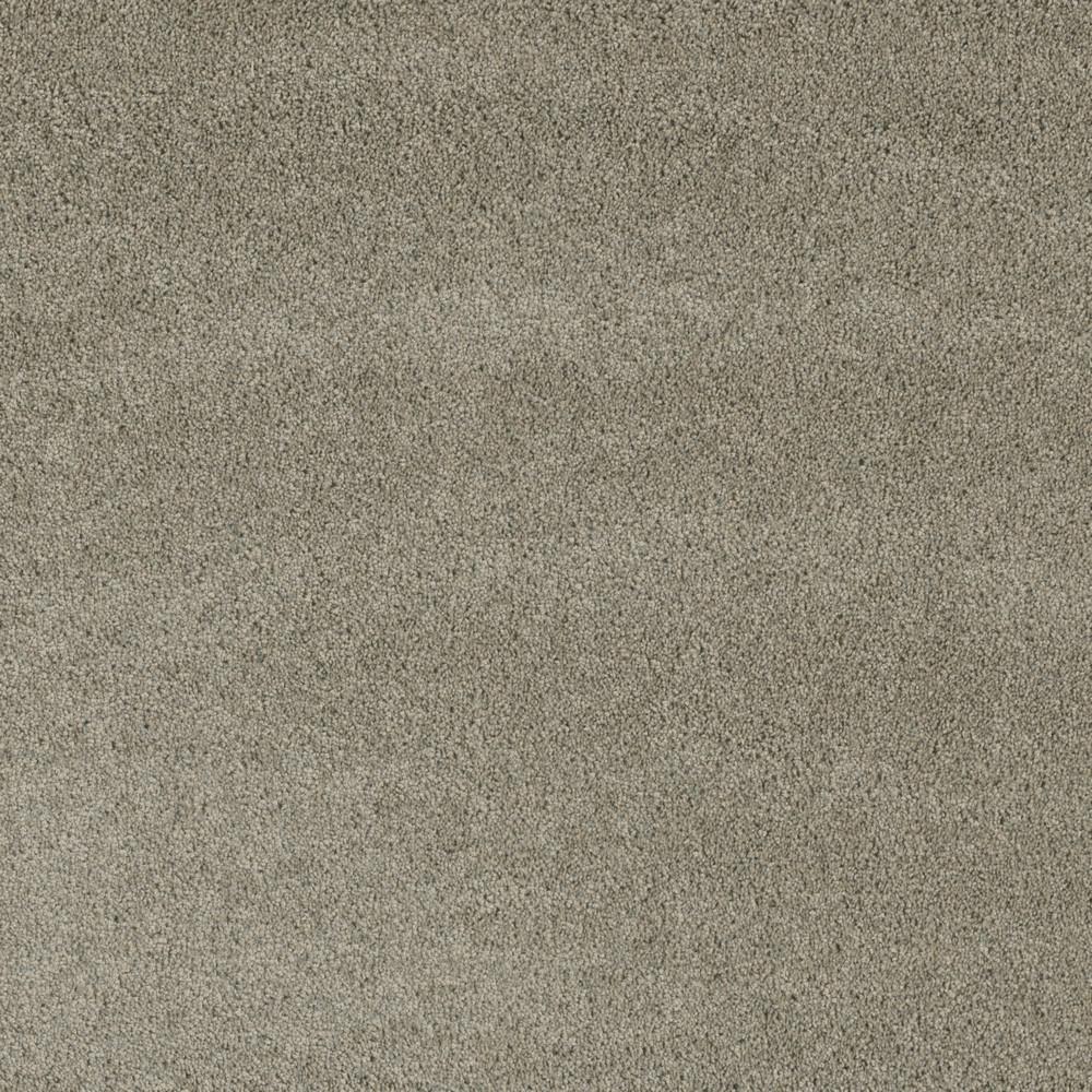 Bays Mountain - Color Creekside Texture 12 ft. Carpet