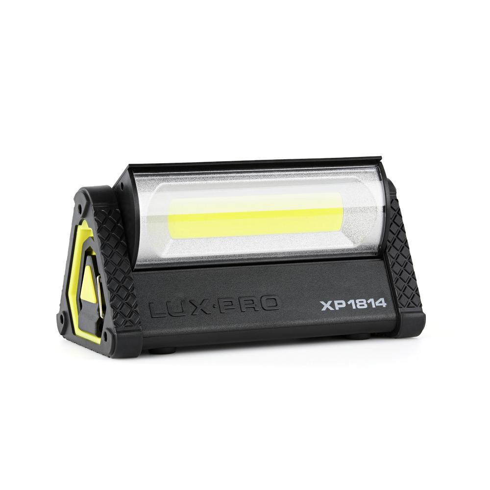 Pro Series 1300 Lumens Broadbeam LED Directional Pivoting Work Light