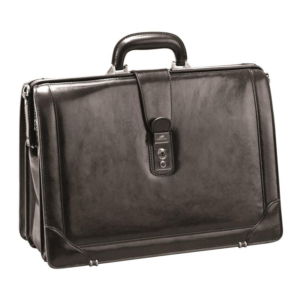 872da39945c9 Luxurious Italian Leather Brown ...