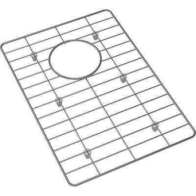 Crosstown Kitchen Sink Bottom Grid - Fits Bowl Size 12 in. x 17 in.