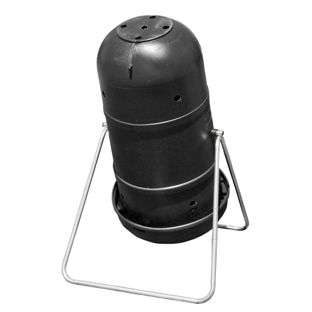 RTS Home Accents 53 gal. Compost Tumbler