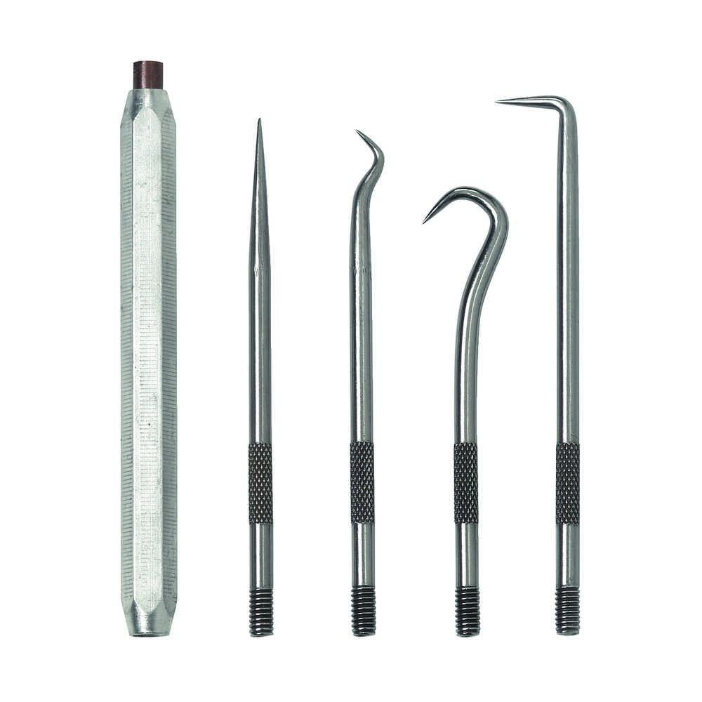 GearWrench Hook and Pick Set (5-Piece)