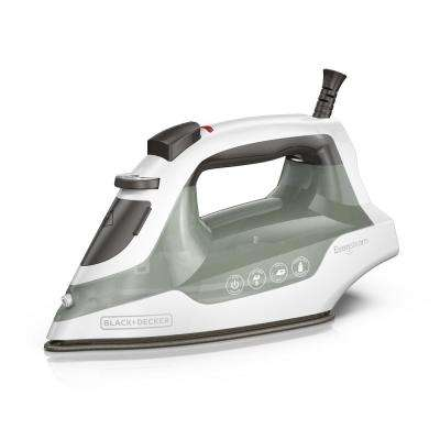 Sure Steam Compact Iron