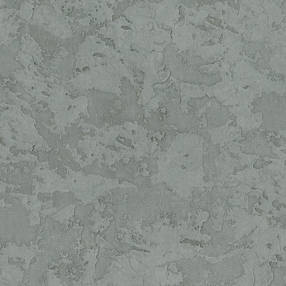 Grey Stucco Texture Wallpaper Sample