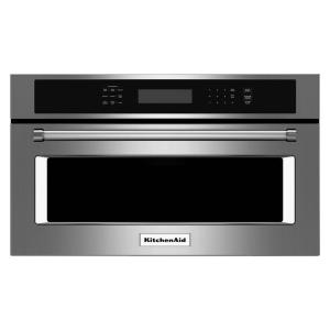 KitchenAid 1.4 cu. ft. Built-In Microwave in Stainless Steel by KitchenAid