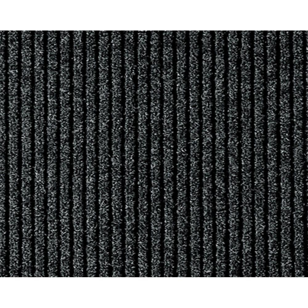 Trafficmaster Concord Charcoal Gray 3 Ft X 4 Ft