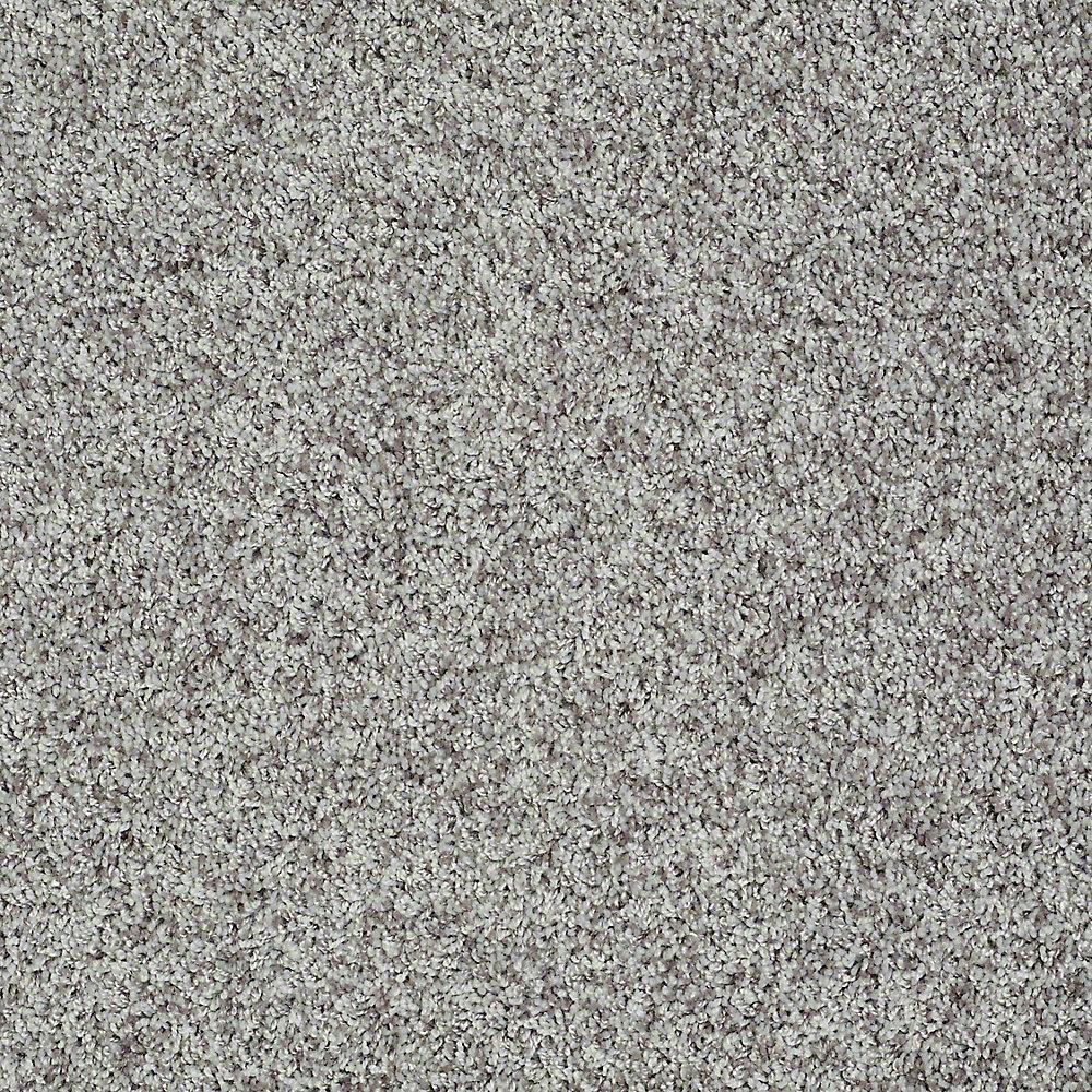 Carpet Sample - Star City - In Color Fish Hook 8 in. x 8 in.