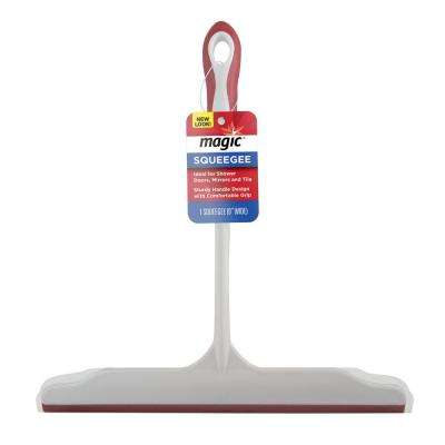 Shower and Bath Squeegee