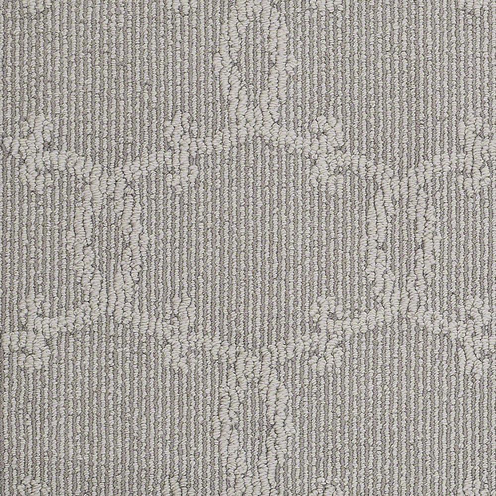 Platinum Plus Carpet Sample Whimsical In Color Bubble