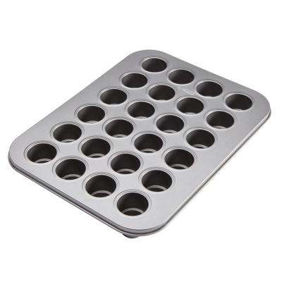 24-Cup Steel Cake Pop Pan