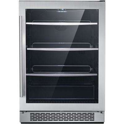 Vault 24 in. 172-Can Capacity Cooler