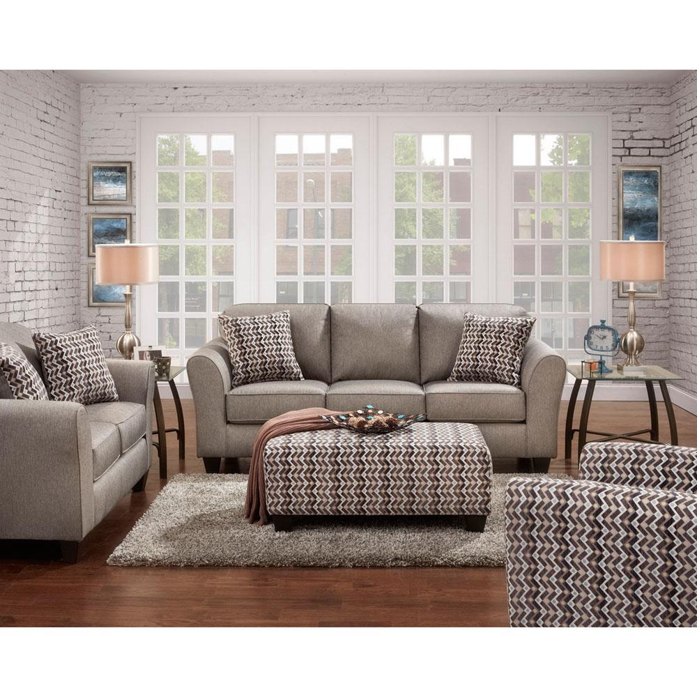 Cambridge livingroom photo
