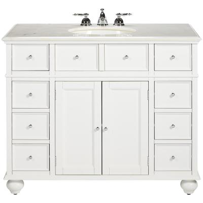 42 Inch Vanities Bathroom