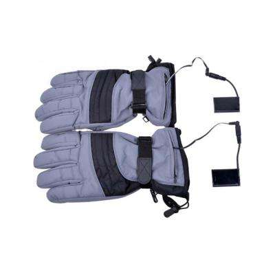 Large Battery Heated Unisex Outdoor Gloves