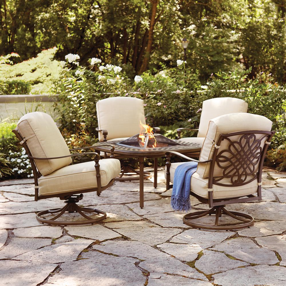 patio conversation sets with pit icamblog