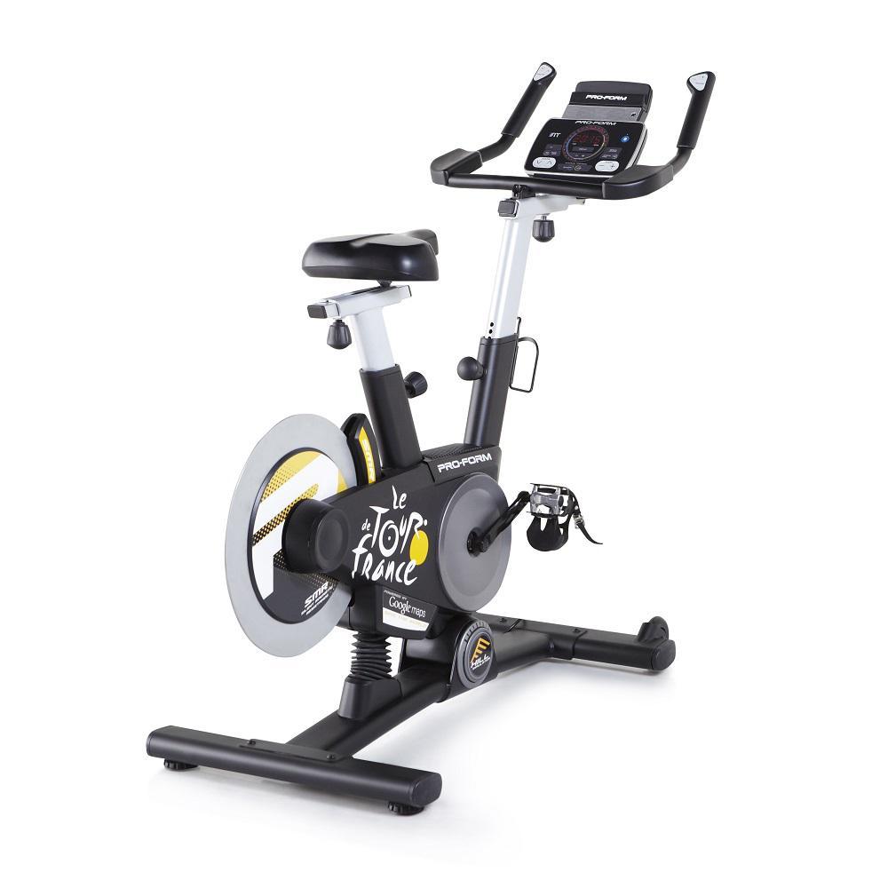 Le Tour De France Exercise Bike