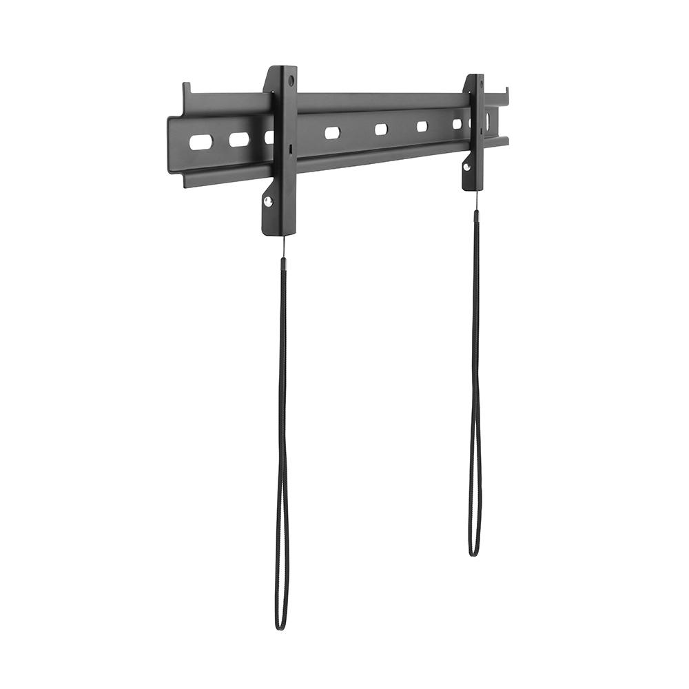 Commercial Electric Fixed Tv Wall Mount For 26 In 80 In Tvs