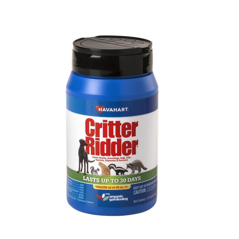 1.25 lb. Critter Ridder Granular Shaker