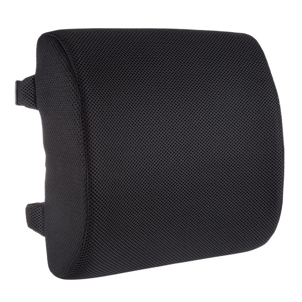 Memory Foam Lumbar Support Pillow