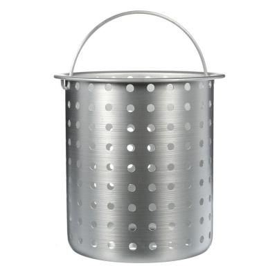 30 qt. Perforated Basket