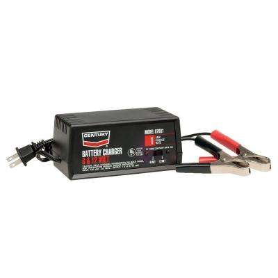 6-Volt 87001 Trickle Charger