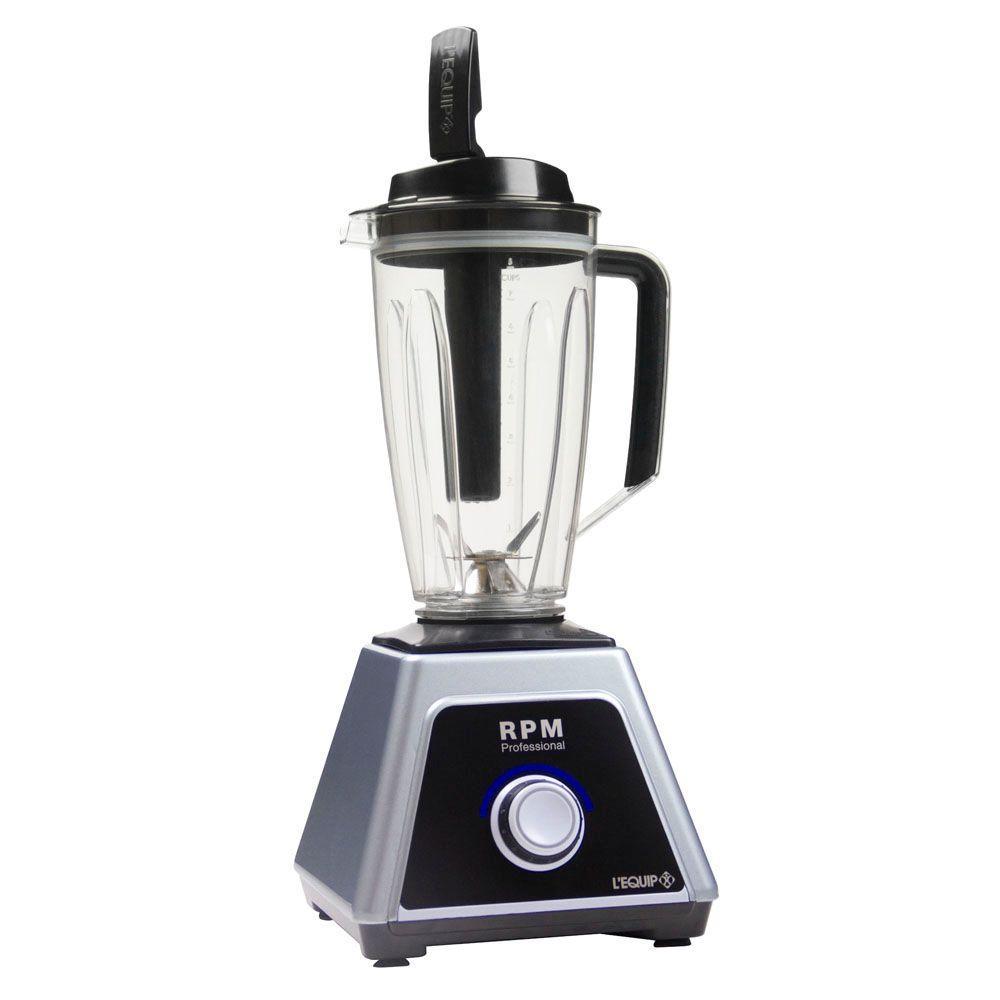 L'EQUIP RPM Professional 7-Cup Blender