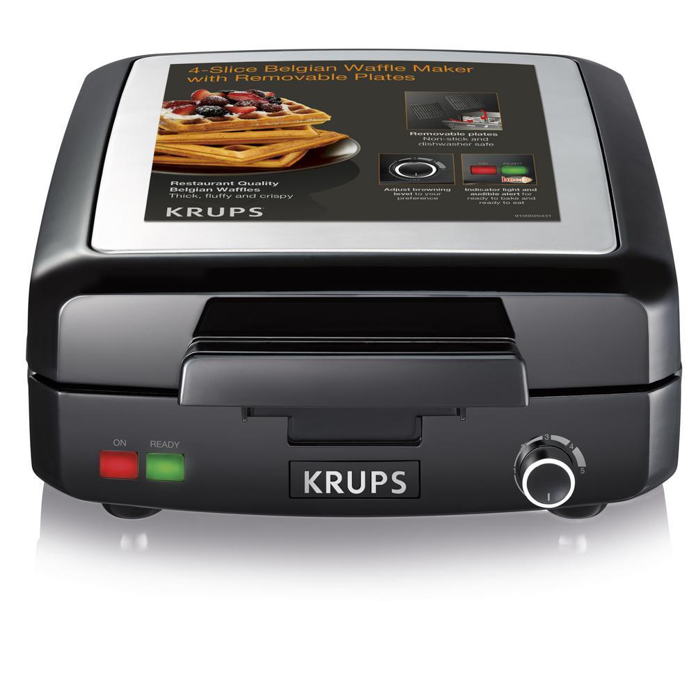 Krups Belgian Waffle Maker by Krups