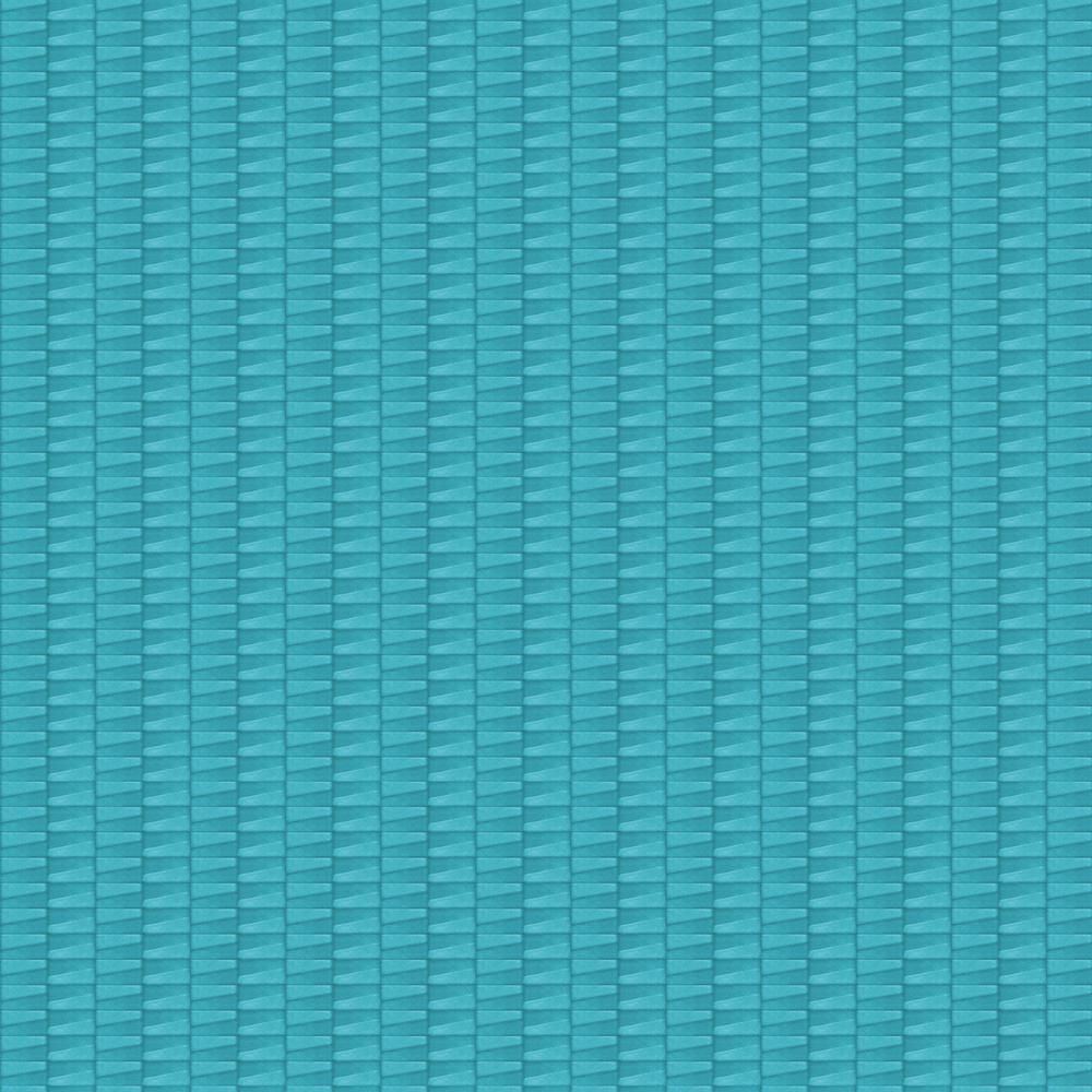 8 in. x 10 in. Laminate Sheet in Lagoon Jigsaw with Virtual Design Matte Finish