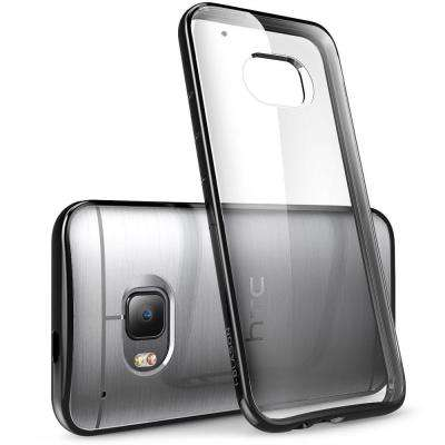 Halo Scratch Resistant Case for HTC One M9, Black