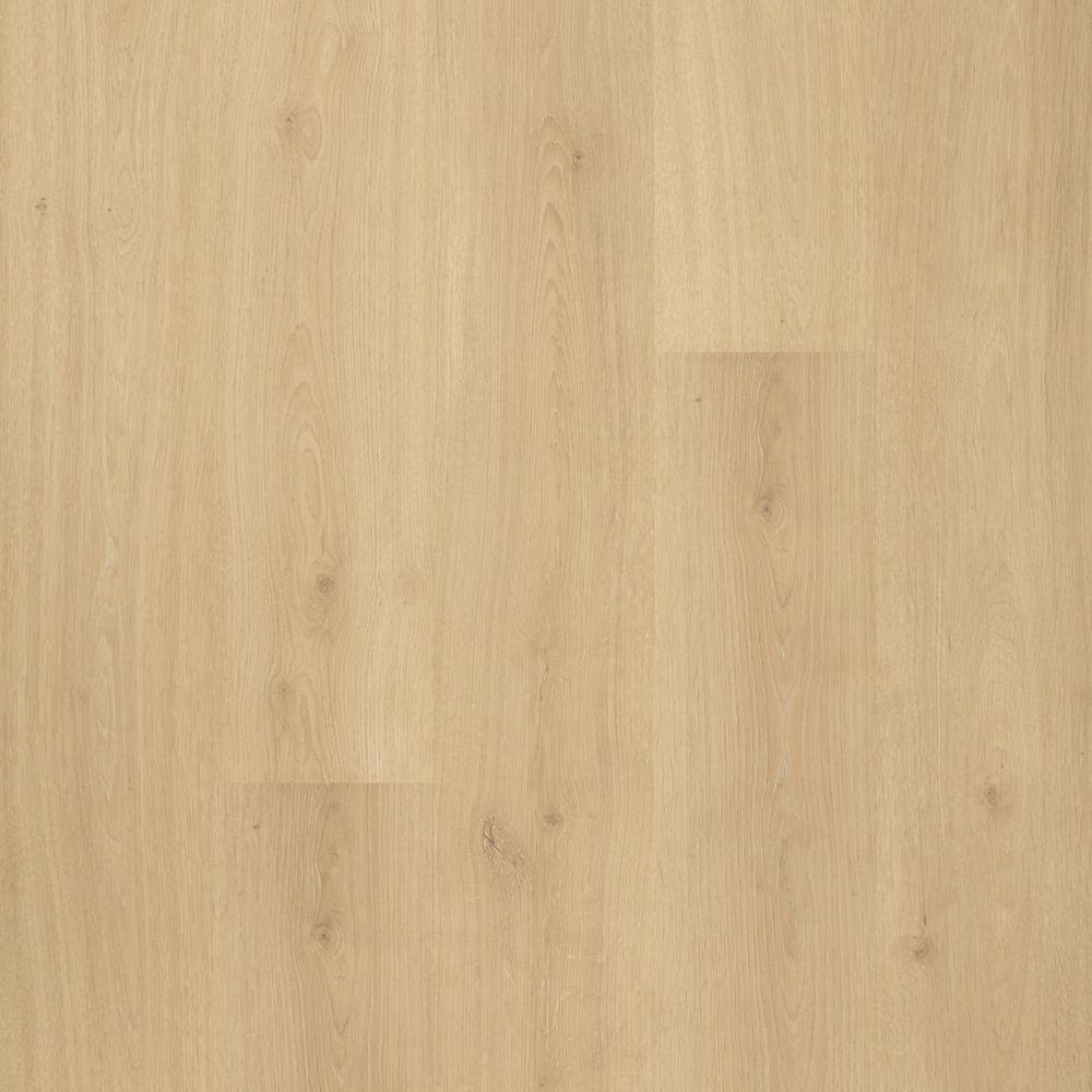Outlast+ Waterproof Sandy Cove Oak 10 mm T x 7.48 in. W x 47.24 in. L Laminate Flooring (19.63 sq. ft. / case)
