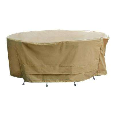 Round Table And Chair Set Cover Part 79